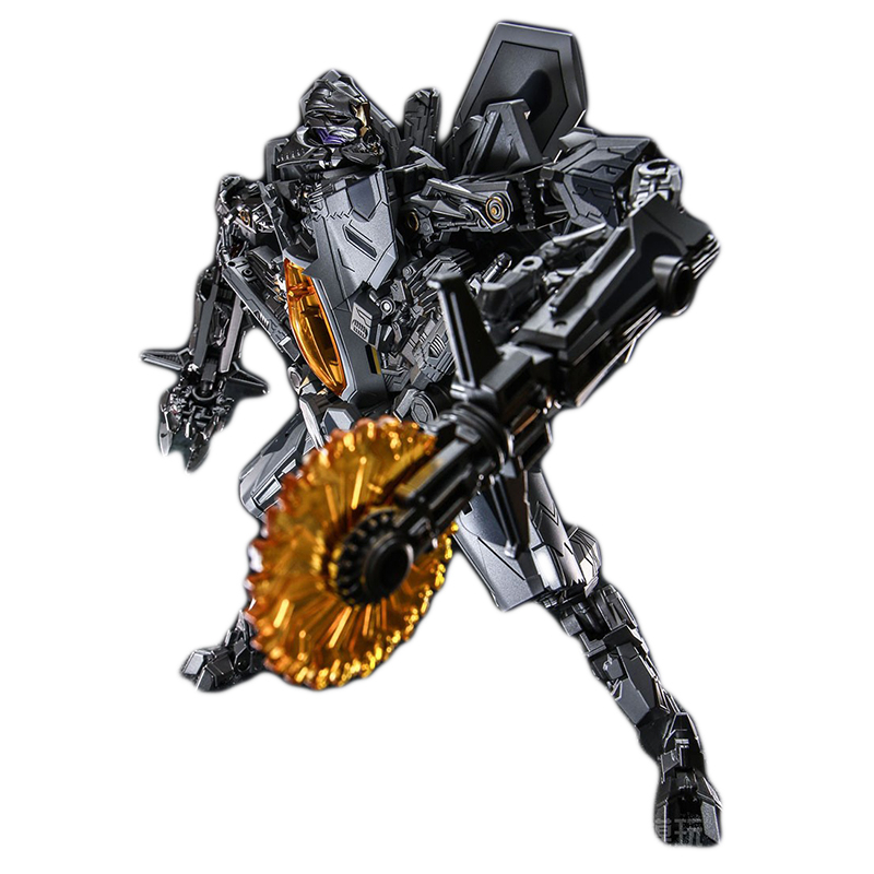 BMB LS-04 LS04 Red SpiderTransformation Anime Movie Series Action Figure Figma Deformable Robot OP Commander Oversize Toys