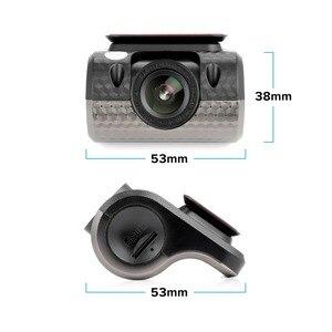 Image 5 - רכב DVR ADAS דאש מצלמת USB dvr דאש מצלמה מיני נייד לרכב DVR HD ראיית לילה מצלמת מקף Registrator מקליט עבור אנדרואיד מערכת