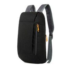 Men Women Outdoor Sport Travel Backpack Waterproof Light Day Pack Multi-Color Do