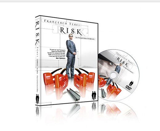Risk By Francesco Tesei And Inner Minds