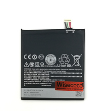 NEW Original 2600mAh B0PF6100  battery for HTC 820 820G High Quality Battery+Tracking Number meiji meji 820g 145