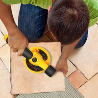 Tile Leveling System 9V Tile tiler Small Tiling Machine Charge Smart Electric Automatic LED Home Decoration Construction Tools