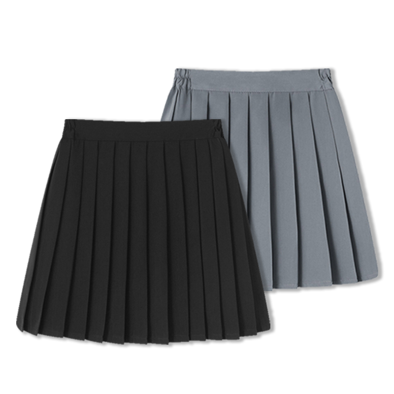 Cospaly Hermione Granger Skirt Anime Potter Hermione Short Pleated Wool Skirt Gryffindor Costume