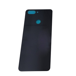 Image 2 - Preto/azul/ouro para zte lâmina v9 v0900 bateria traseira capa traseira porta habitação frete grátis