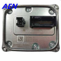 Genuine New LED Headlight A 222 900 80 05 Control Unit Module Ballast A2229022205 For Mercedes Benz W205 C400 C350 A2229008005