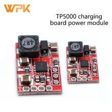 TP5000 Charging Board Power Module 3.6/4.2V Lithium Battery 1A Lithium Iron Phosphate Battery Charging Management Circuit 1Pcs