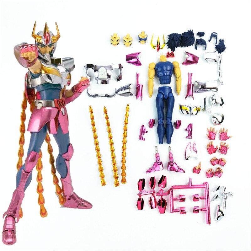 CS ускорение ранняя бронза ТВ версия 1 Saint Seiya Ткань Миф Феникс ИККИ аксессуары Продажа деталей металлическая Броня модель экшн и игрушка
