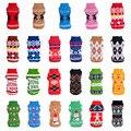 Свитер для собаки, 13 видов зимней одежды для собак, Свитера для маленьких собак, Такса, щенка, кошка, пуловер, вязаный джемпер, Свитера для соб...