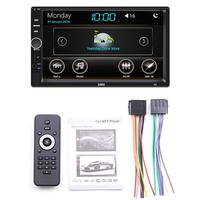 7Inch N5 HD Capacitive Screen Car MP5 Host for Car Play Mobile Phone Integrated Player Car Stereo Full Touch Screen|Car Monitors|   -