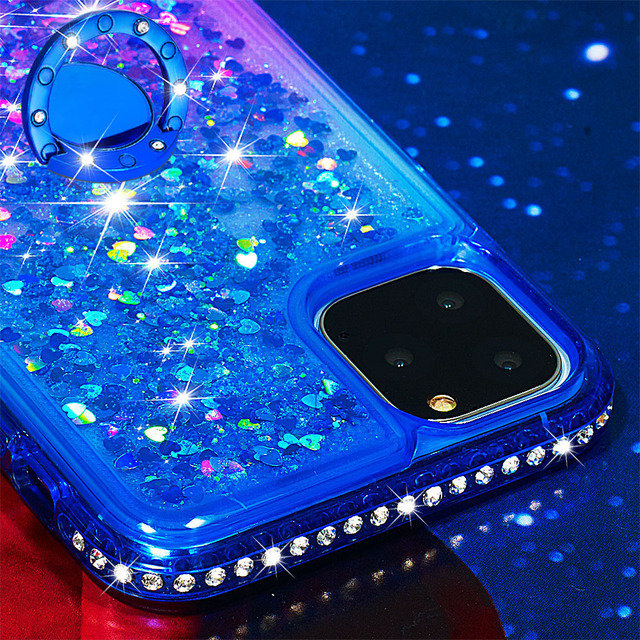Bling Diamond Rhinestone Girls Case for iPhone 11/11 Pro/11 Pro Max 2