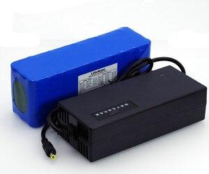 Image 5 - Аккумуляторная батарея LiitoKala, 36 В, 18650 Ач, 10S3P
