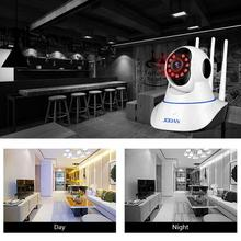 Indoor IP Camera Wifi Camera Home Security IP Camera Wireless Video Surveillance Wi-fi Night Vision 1080P Send A or B By Random