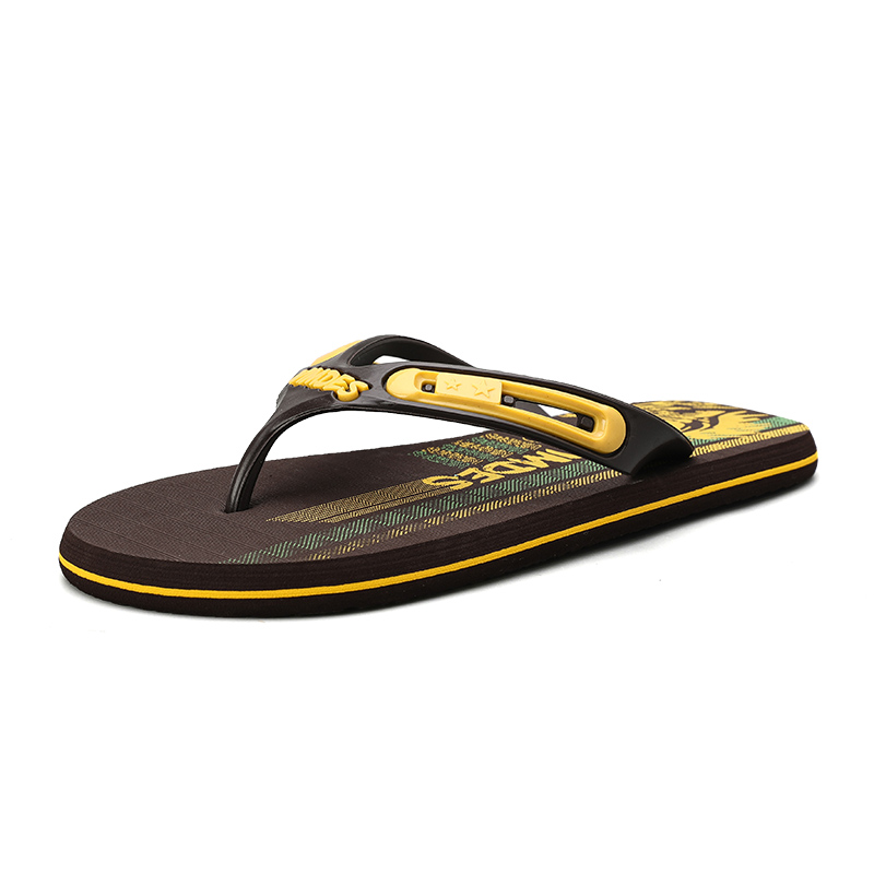 Hd949e7a3c2874728879c76174a564ef5V - VESONAL Summer Graffiti Print Slippers Men Shoes Flip Flops Slipers Male Hip Hop Street Beach Slipers Casual Flip-flops