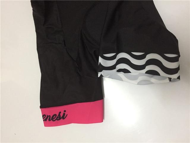 2020 equipe profissional das mulheres triathlon terno jérsei ciclismo skinsuit macacão maillot ciclismo roupas de manga longa conjunto 5