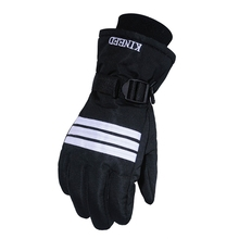 Winter Waterproof Cycling Ski Gloves Unisex Snowboard Warm Gloves Motorcycle Riding Snow Climbing Thermal Windproof Gloves snowmobile motorcycle skiing riding climbing snow gloves winter warm waterproof windproof racing snowboard gloves