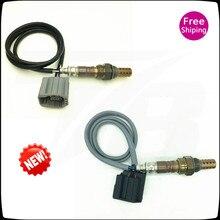Lambda oksijen sensörü yukarı akış ve Mazda 3 BK için 1.6L 2.0L 2.3L 2003 2009 OE # Z601 18 861A Z601 18 861