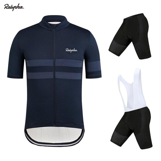 Raphaful 2020 קיץ פרו צוות Northwave גברים של mtb אופניים ללבוש לנשימה הרי אופניים בגדי Sportwears ערכות ביגוד רכיבה