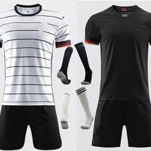 2020 2021 футбольные мячи футбольной Форма под заказ форма Спортивная Одежда для взрослых детей футболки + шорты