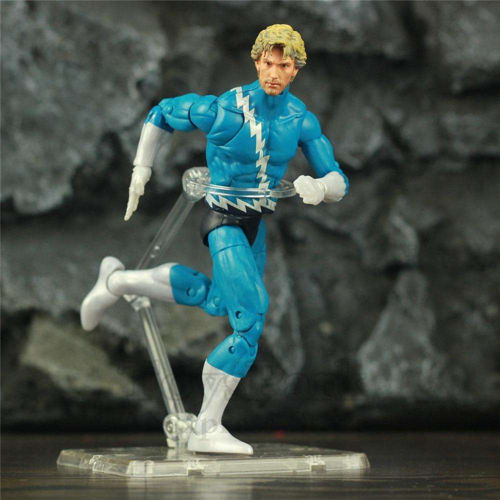 Marvel Legends X-MEN Quicksilver 6