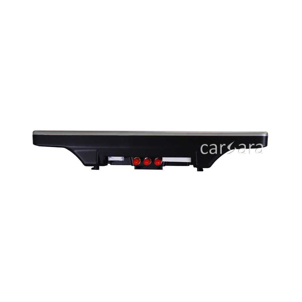 """4 グラム RAM 64 グラム Rom アンドロイドアウディ Q5 2009-2017 10.25 """"タッチスクリーン gps ナビゲーションラジオステレオダッシュマルチメディアプレーヤー"""