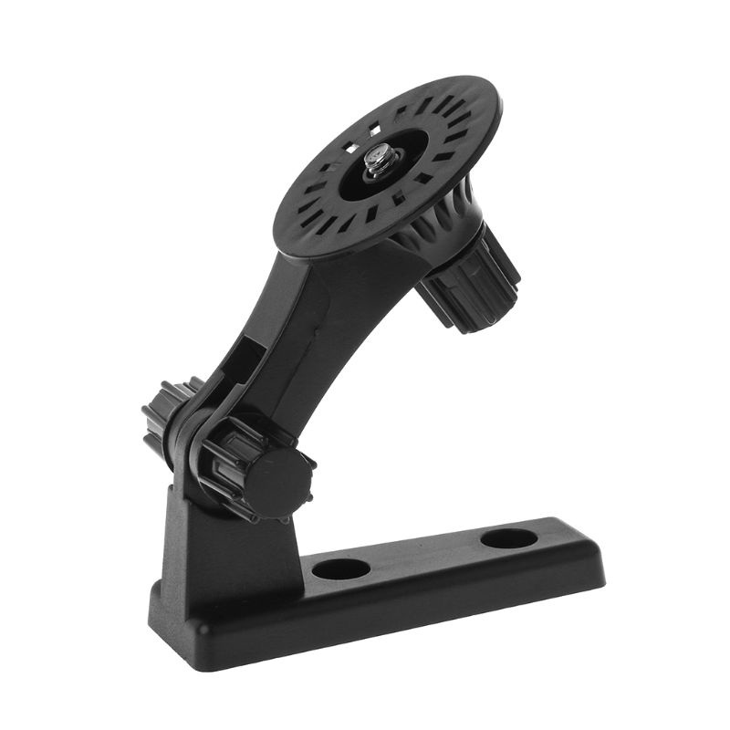 Wall Mount Bracket Cam Storage Stand Holder 180 Degree Adjustable For Amazon Cloud Camera 291 Series Wifi Home Security Camara(B