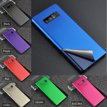 luxury Matte Dust-proof Case For Samsung