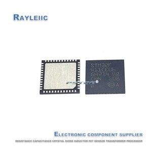 Image 3 - Non counterfeit.5PCS ~ 10PCS STM32F411CEU6 QFN 48 STM32F411C STM32F411 32F411CEU6 QFN48 microcontrolador Integrado Novo e original