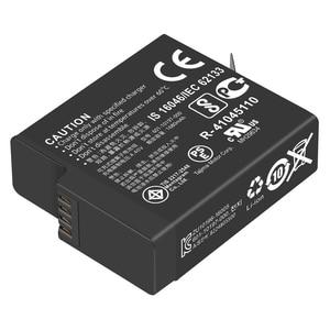 Image 3 - For GoPro Hero 7 hero 6 hero 5 Black Battery + LED dual Charger for Go Pro Hero7 hero6 hero5 Black camera AHDBT 501battery