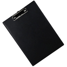 2 uds. De portapapeles A4 para el hogar, carpeta de notas portátil, tableta de escritura para la escuela y la Oficina
