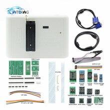 100% orijinal RT809H programcı emmc nand son derece hızlı evrensel programcı + 35 ürünleri + Edid kablo + emme kalem