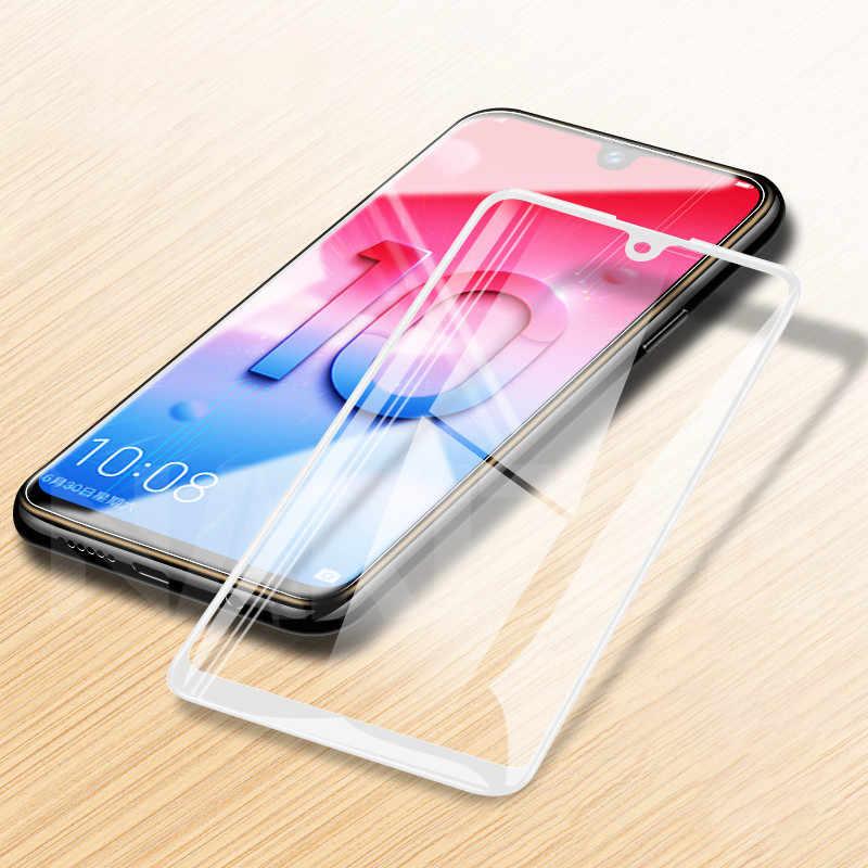 15D anti-patlama koruyucu cam için Huawei onur 20 10 9 8 Lite V20 V10 9X V9 oyun temperli ekran koruyucu cam filmi