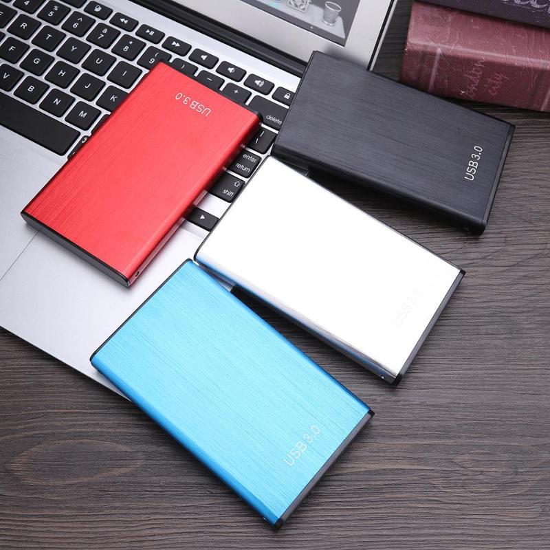 עגלות פג VKTECH USB נייד 3.0 כונן קשיח Case 6Gbps חיצוניים מארז קופסא 2.5 אינץ HDD SSD עבור Windows 98 / SE / ME / 2000 / XP (3)