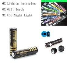2pcs/lot 18650 batteries High Quality 18650 4000mAh 3.7V PCB Protected Rechargeable Li ion Batteries цена 2017