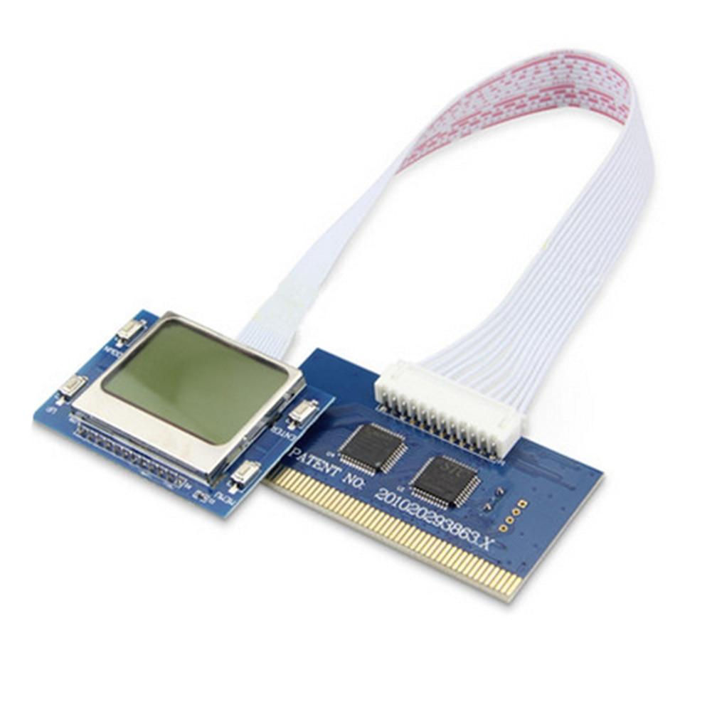 Computer-Test Card-Accessories Pc-Tools Pci-Analyzer Diagnostic Network-Detection Mini