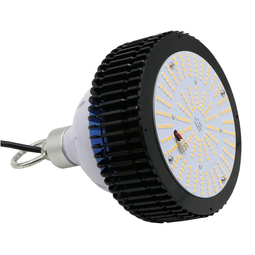 Image 4 - Really Output CREE CXB3590 100W 120W Citizen 1212 COB LED Grow Light Full Spectrum Growing Lamp for Plants Tent Hydroponics-in LED Grow Lights from Lights & Lighting