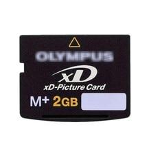 Oryginalna pamięć XD 1 GB 2 GB karta pamięci xd-picture karta pamięci XD karta graficzna 1 GB 2 GB dla starego aparatu