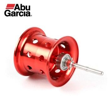 Abu Garcia Black Max3 BMAX3 PMAX3 SMAX3 REVO S Baitcasting Fishing Reel Spare Spool Metal Deep Shallow Spool Fishing Accessories