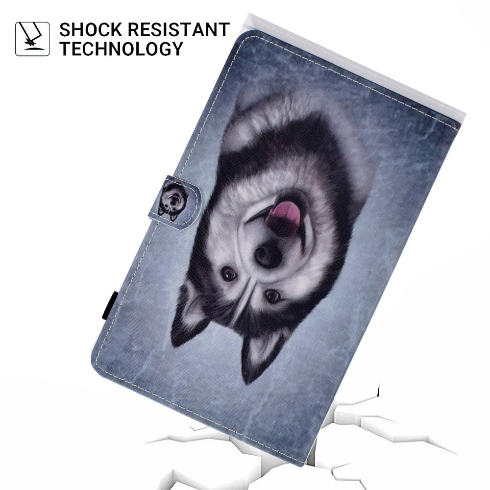 iPad New 7th Book-Stand A2197-Cover iPad/10.2inch/Model/.. for Case