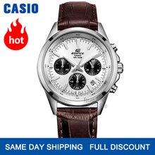 Casio watch Men's watch business casual waterproof quartz male watch EFR-527L-7A EFR-526D-1A EFR-526D-5A EFR-526D-7A EFR-527D-7A casio efr 527l 1a