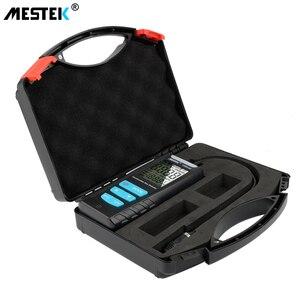 Image 5 - MESTEK 가스 분석기 가연성 가스 감지기 포트 가연성 천연 가스 누출 위치 측정기 테스터 사운드 라이트 알람 결정