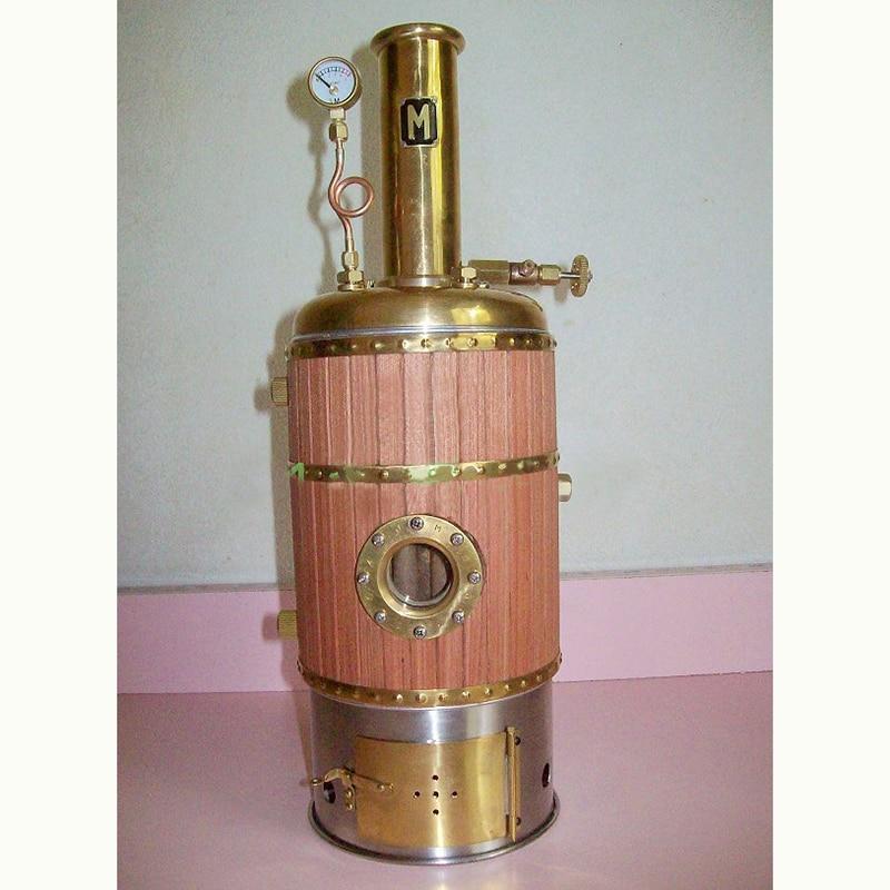 11b Steam Engine Model Boiler All Copper Boiler Steam Engine Available