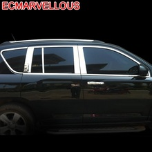 Car Decoration Accessories Window Body 2008 2009 2010 2011 2012 2013 2014 2015 2016 2017 2018 2019 2020 FOR JEEP Compass