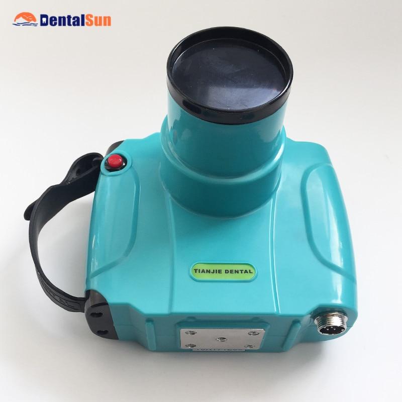 BLX-6 Low Dose Dental X Ray Unit Dental Portable X Ray Machine