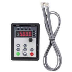 Control Panel Inverter VFD Frequency Converter for SKI780 Series Frequency Converter Panel
