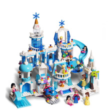 Friends Girl Series Building Blocks Kids Toys House Designer Toy Gifts Compatible Legoinglys
