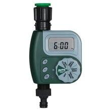 Автоматический цифровой садовый таймер для полива воды система