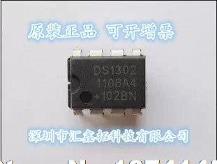 10pcs/lot DS1302ZN+ DS1302Z DS1302 SOP8 10pcs sc1s311 sop8