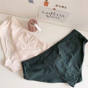 Image 5 - Контрастные тонкие и толстые бюстгальтеры Wriufred на лямках, бесшовные собранные комплекты нижнего белья, женское нижнее белье с любовным рисунком