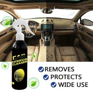 Paste Dashboard-Seat Refurbishment Coating Cleaning Maintenance-Agent Plastic Car Renovated