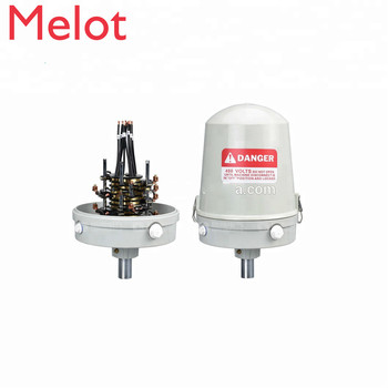 through hole conductive slip ring hollow shaft heavy collector ring aperture 38 mm 2 road 10 20 30 ann hot sale Hot sale slip ring for center pivot irrigation system,collector ring
